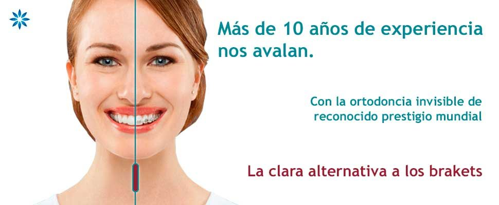 clinica dental invisalign