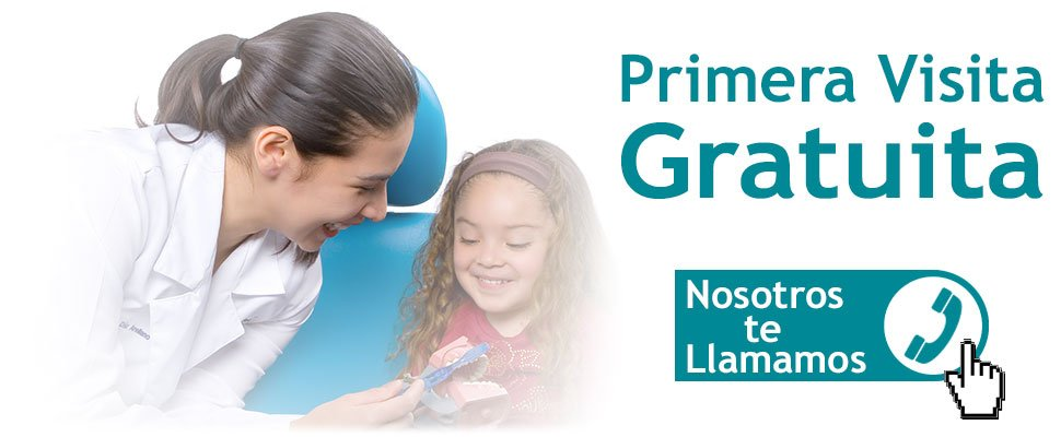 clinica dental primera visita gratuita